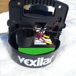 Vexilar replacement battery