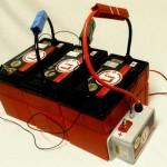 36V Trolling Motor Batteries